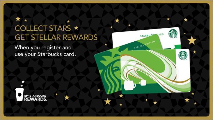 Starbucks có nhiều loại thẻ thành viên phù hợp với từng nhóm khách hàng khác nhau tạo nên trải nghiệm khác nhau