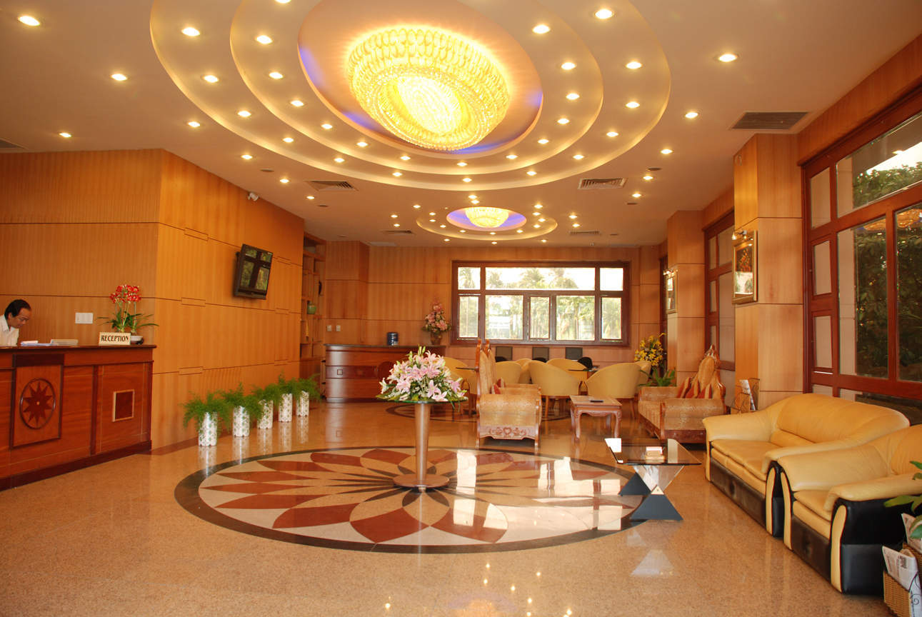 Quản lý khách sạn : Tiềm lực của những ông chủ Việt