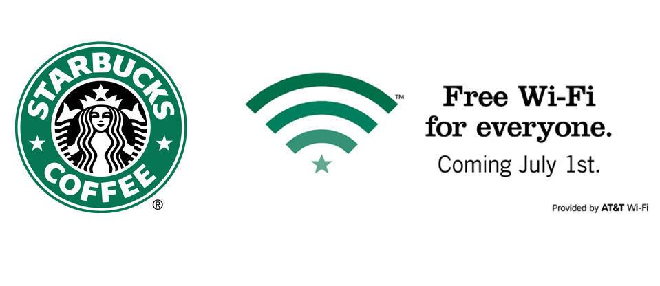 Wifi mạnh và giới hạn thời gian sử dụng trên một thiết bị của người dùng cũng là 1 trải nghiệm đặc biệt ở Starbucks