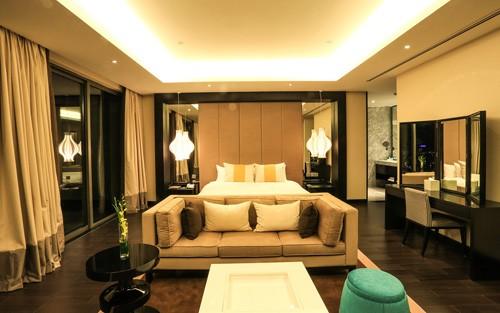 Phân loại khách sạn trong Quản lý khách sạn