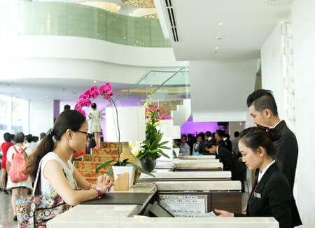 biện pháp thu hút khách đến khách sạn